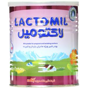 پودر شیر ویژه مادران باردار و شیرده 400 گرمی