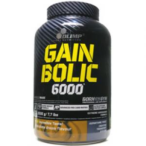 گین بولیک 6000