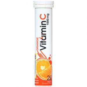 ویتامین ث 1000 میلی گرمی دنیا دارو