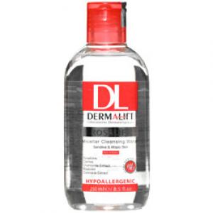 محلول پاک کننده پوست حساس رزالیفت